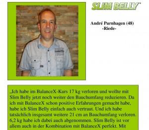 Slim Belly Erfahrungsberichte