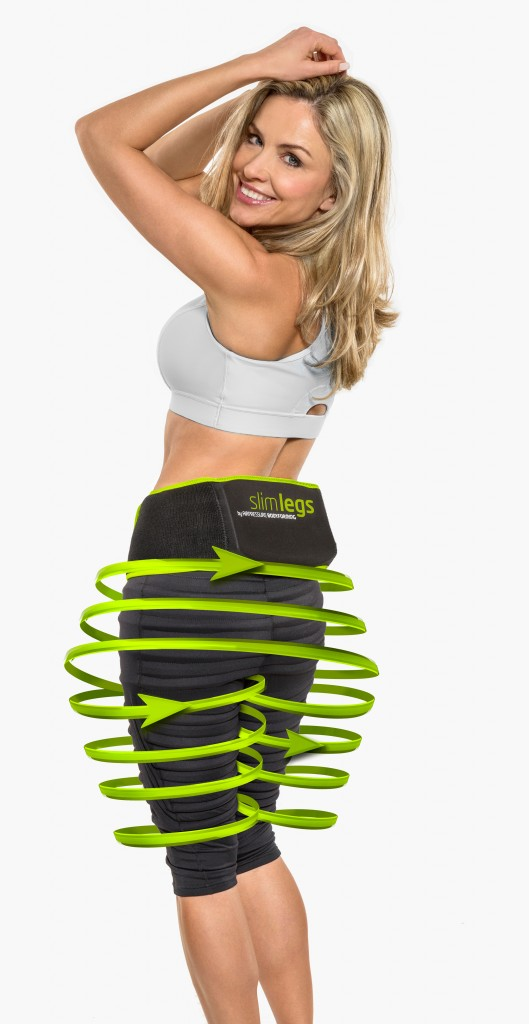 Silvie - Slim Legs - KV - SpiraloSkin - MIT Skizze_S